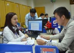 PC Hà Giang triển khai mô hình một cửa điện tử liên thông