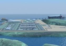 Bổ sung dự án kho LNG Hải Linh vào Quy hoạch