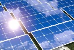 Chấp thuận đầu tư dự án điện mặt trời Sông Lũy 1