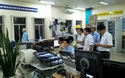 Hoàn thành nâng công suất Trạm biến áp 500 kV Tân Định
