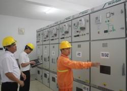 Nguồn điện đã sẵn sàng cho Ngày giỗ Tổ Hùng Vương