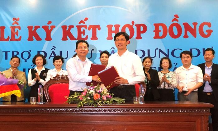 VietinBank tài trợ 300 tỷ đồng cho dự án Thủy điện Sông Chảy 3 1