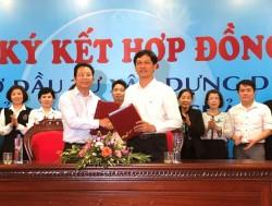 VietinBank tài trợ 300 tỷ đồng cho dự án Thủy điện Sông Chảy 3