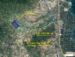 Thẩm định dự án điện mặt trời Điện lực miền Trung