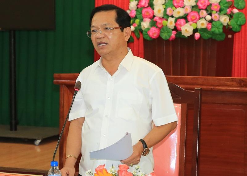 BSR đề nghị Quảng Ngãi kiến nghị Chính phủ nhiều nội dung lớn 3