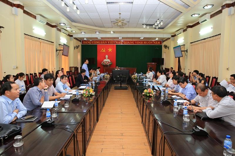 BSR đề nghị Quảng Ngãi kiến nghị Chính phủ nhiều nội dung lớn 1