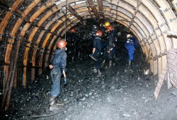 Thành lập Công ty Xây lắp mỏ - TKV