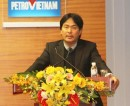 Mr. Nguyen Hung Dung has been nominated to the position of the Member of PVN Member Council