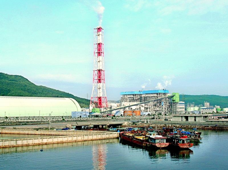 Lợi nhuận của Tổng công ty Phát điện 1 tăng mạnh 1