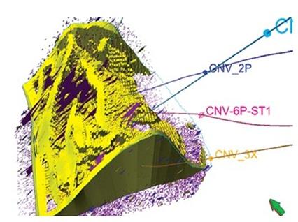 Bốn công trình của ngành Dầu khí được VIFOTEC vinh danh