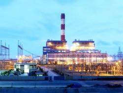 Nghiệm thu dự án Nhà máy Nhiệt điện Vĩnh Tân 4