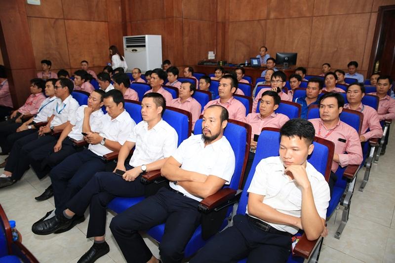 BSR đảm bảo quyền lợi người lao động sau cổ phần hóa 4