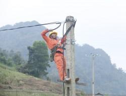 Chuyển biến mới từ Công ty Điện lực Thái Nguyên