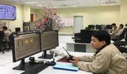 Các nhà máy điện của GENCO 3 vận hành an toàn, ổn định dịp tết