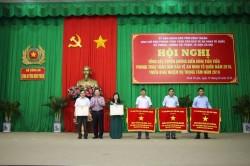 Nhiệt điện Vĩnh Tân với phong trào
