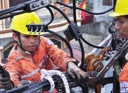 Điện lực Việt Nam  trước cao điểm mùa nắng nóng