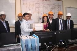 Nhiệt điện Ninh Bình: Góp phần phát triển kinh tế địa phương