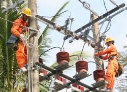 Nhu cầu điện tăng cao và giải pháp của EVNSPC