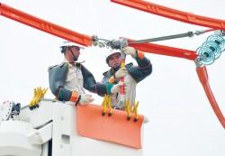 Ban hành quyết định về cải thiện chỉ số tiếp cận điện năng