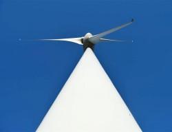 Chấp thuận đầu tư dự án điện gió Hướng Linh 3