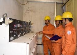 Phương án đảm bảo cấp điện trong các ngày lễ lớn của EVNHANOI