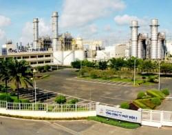 Nhiệt điện Phú Mỹ đang gặp khó khăn về nguồn nhiên liệu khí
