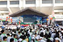 """Phóng sự ảnh: """"Ngày hội tiết kiệm điện năm 2019"""" tại Tây Ninh"""