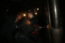 TKV tiếp tục có nhiều ưu đãi với thợ mỏ hầm lò