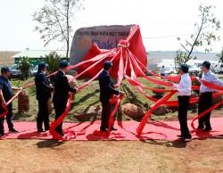 Khánh thành Trang trại điện mặt trời BMT Đắk Lắk