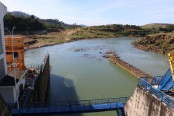 Thủy điện Sê San 3A: Đảm bảo sản xuất điện, đáp ứng nước hạ du