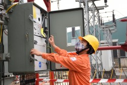 EVNHANOI đã có kế hoạch cấp điện 'đặc biệt' trong dịch Covid-19