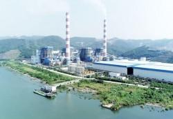 Nhiệt điện Quảng Ninh vượt mức kế hoạch phát điện quý 1