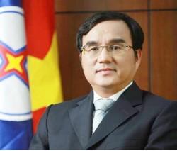 Bổ nhiệm lại chức vụ Chủ tịch HĐTV Tập đoàn Điện lực Việt Nam