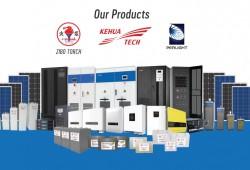 Kehua Tech ký hợp tác chiến lược với đối tác Việt Nam