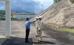 Thủy điện Sê San 3A sản xuất song hành phòng dịch Covid-19