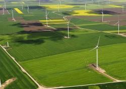 Hà Tĩnh đề xuất bổ sung cụm dự án điện gió Kỳ Anh vào quy hoạch