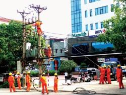PC Đồng Nai: Đảm bảo cung cấp điện trong cao điểm mùa khô