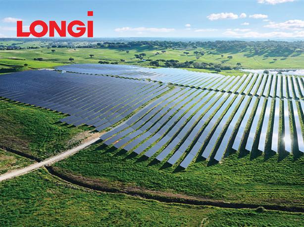 LONGi cấp pin đơn tinh thể cho trang trại điện mặt trời tại Australia