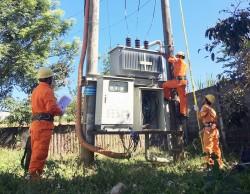 PC Lâm Đồng: Giữ an toàn lưới điện mùa khô