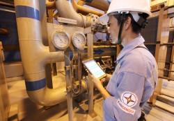 Nhiệt điện Phú Mỹ: Ứng dụng công nghệ, nâng cao hiệu quả sản xuất