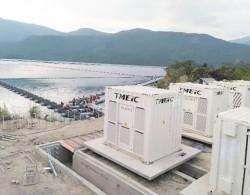 Bộ biến tần điện mặt trời TMEIC Trung Quốc tại thị trường Việt Nam