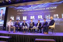 Thị trường năng lượng tái tạo Việt Nam: Điều gì sẽ đến sau giá FIT?