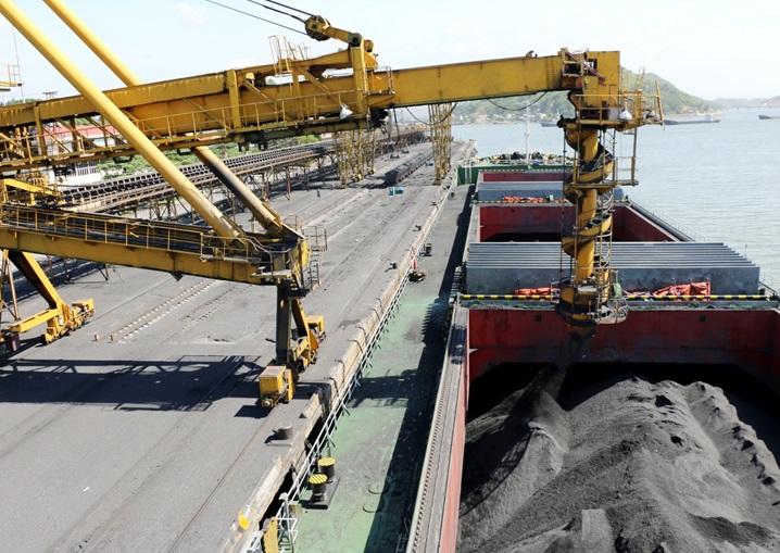 TKV nắm bắt thị trường, sẵn sàng tăng thị phần tiêu thụ than