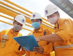 Kết quả hoạt động sản xuất, kinh doanh quý 1 của PV GAS