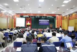 Nhiệt điện Quảng Ninh nâng cao kiến thức về chuyển đổi số