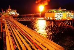 Quý 1, Vietsovpetro vượt mức sản lượng khai thác dầu và khí condensate