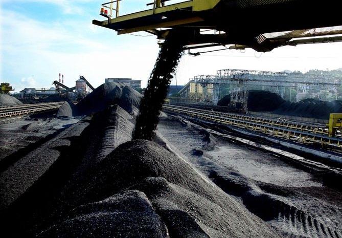TKV phấn đấu tiêu thụ than ở mức cao nhất