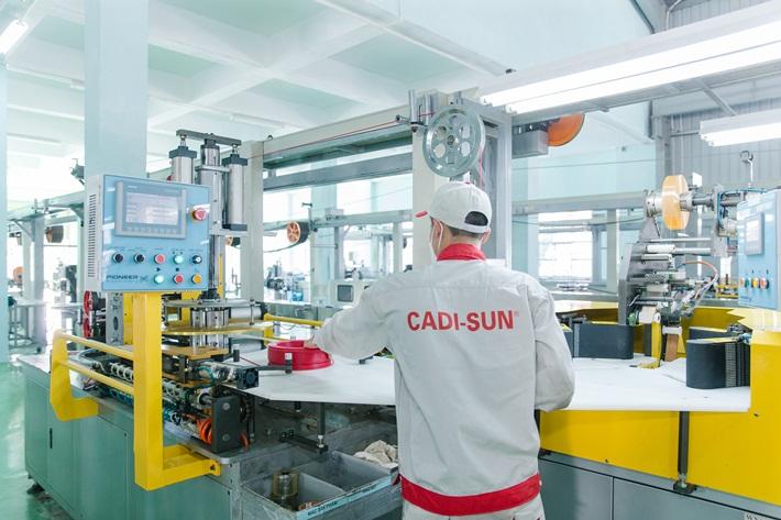 CADI-SUN: 36 năm viết tiếp một chặng đường