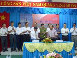 EVNSPC đầu tư xây dựng lưới điện tỉnh Bến Tre bằng nguồn vốn WB