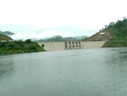 Ban hành quy trình vận hành hồ chứa thuỷ điện Sê San 4A